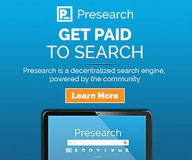 PreSearch crypto