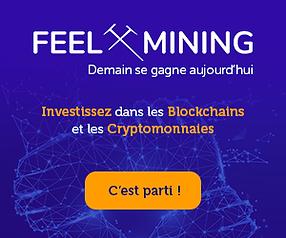 Feel-Mining promo
