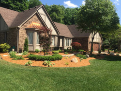 Complete Front Renovation