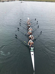 BASHER and Wallingford Regatta