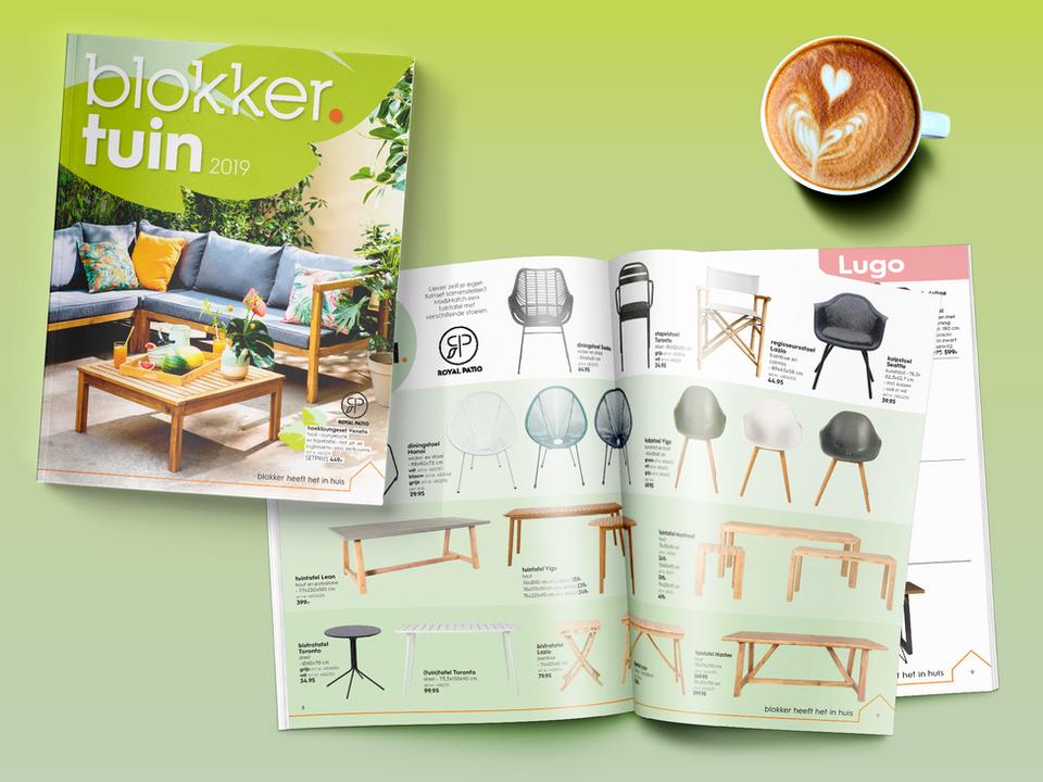 Tuin Magazine