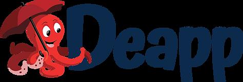 Deapp Logo