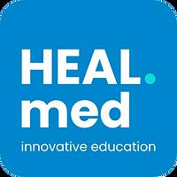 HEAL.med Logo