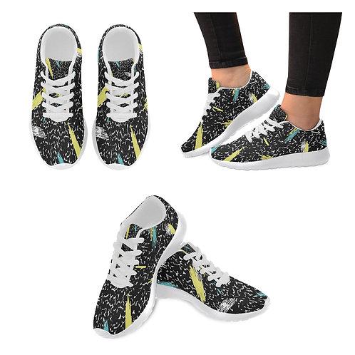 Q20 Women's Athletic Shoes