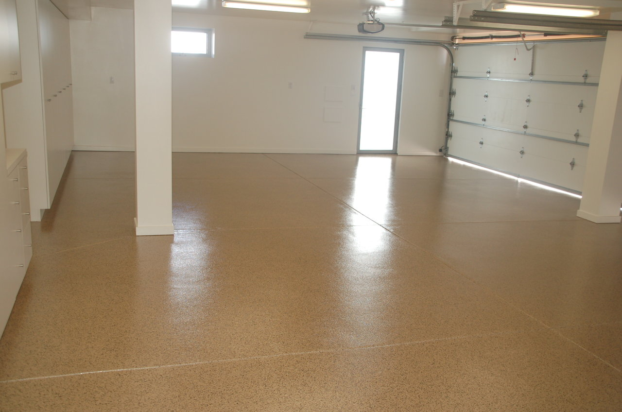 Epoxy Flooring, Rancho Santa Fe