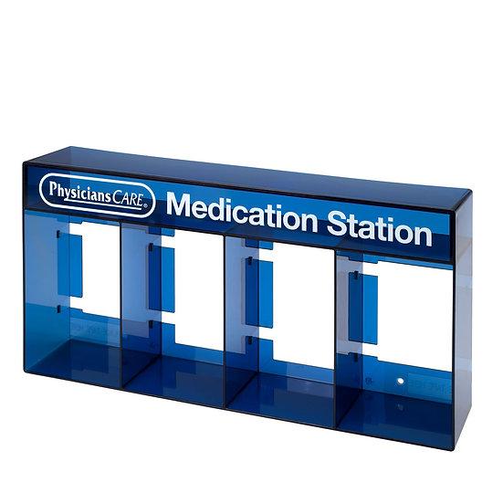 Medication Station