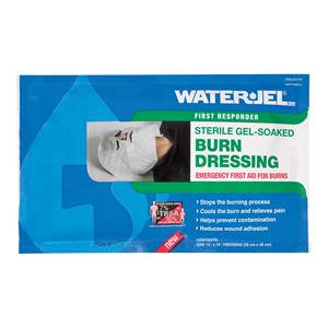 WaterJel Facial Burn Dressing