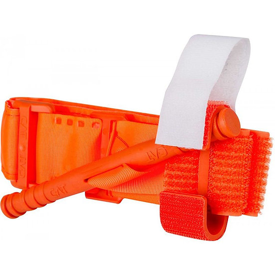 Tourniquet Combat Orange