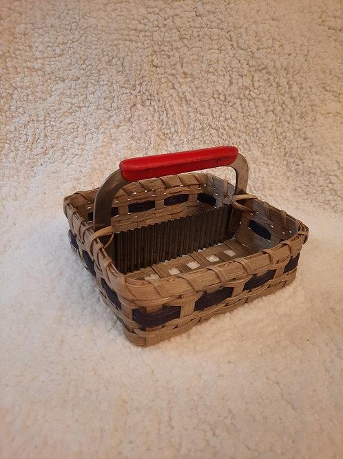 Square Slicer Basket