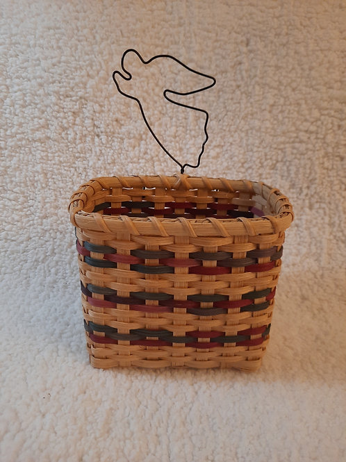 Angel Mail/Napkin Basket