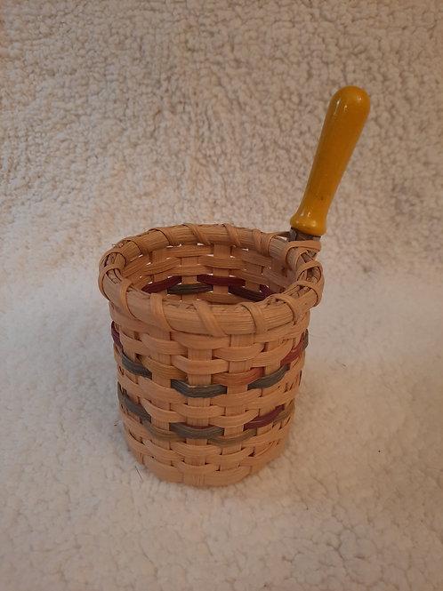 Peeler Basket