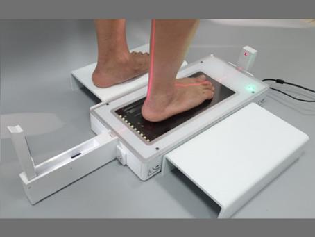 Vi presentiamo la nuova versione del nostro Scanner 3D.