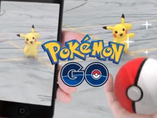 What Pokemon Go Teaches my kids