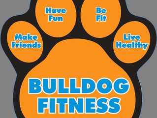 Small business week feature - Bulldog Fitness