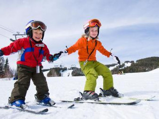 Winter Activities in Guelph and Area