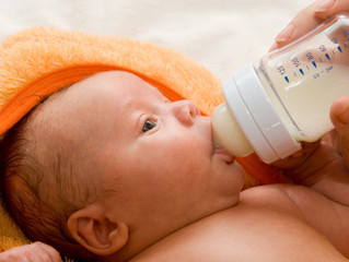 How to Choose Formula for your Baby?