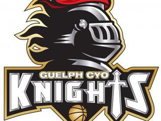 Summer Camp Spotlight - CYO Knights