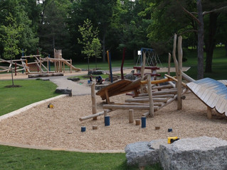 Top Ten Parks in Guelph