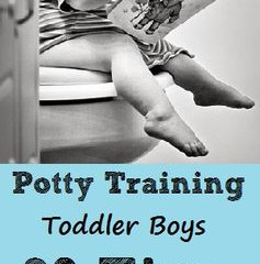 Potty Training Trials