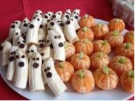 Halloween more tricks than treats
