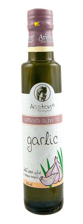 GARLIC      Infused Olive Oil      8.45oz