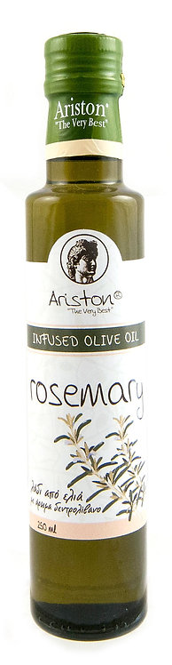Rosemary Infused Olive Oil  8.45oz