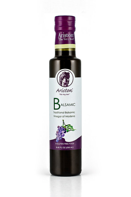 Traditional AGED Balsamic   8.45oz