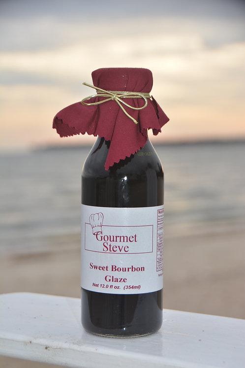 Steve's Bourbon Glaze