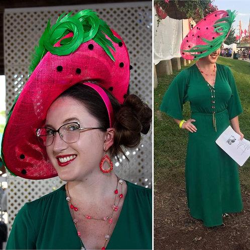"""The Watermelon"" Hatinator"