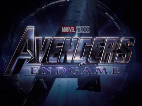 Trailer | AVENGERS: ENDGAME