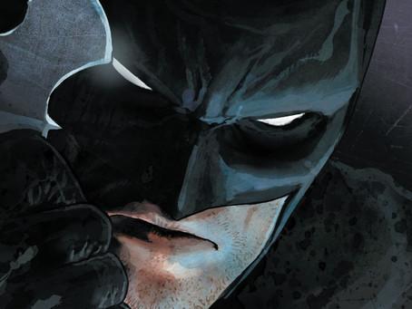 DC Comics REBIRTH :: BATMAN & AQUAMAN Vol. 1