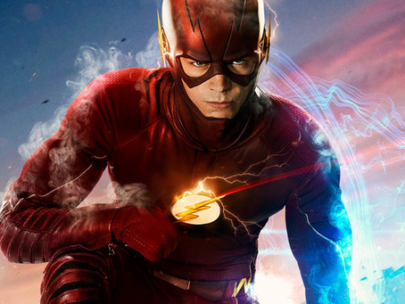 """The CW's """"The Flash"""" Races Toward a Reboot?"""