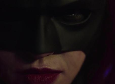 Trailer   The CW's BATWOMAN
