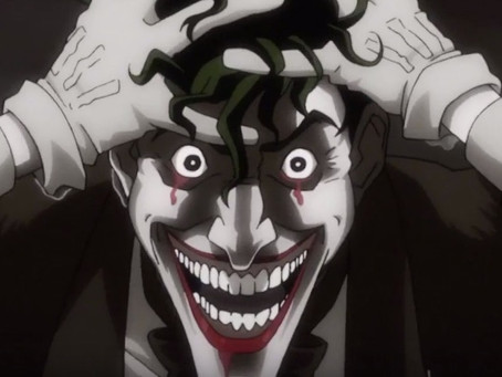 Updated: Get In On THE KILLING JOKE