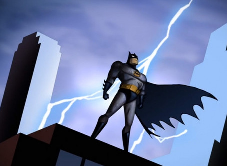 ICYMI | BATMAN The Animated Series Goes Hi-Def