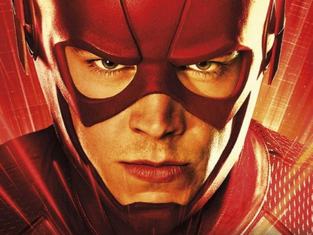"""iReview :: THE FLASH - """"The Flash Reborn"""""""