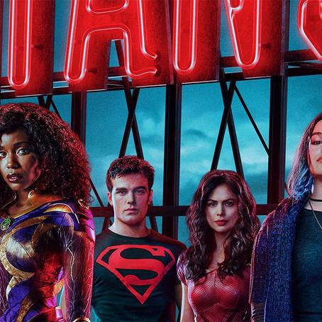 Trailer | DC's TITANS Season 3
