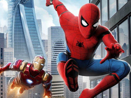 SPIDER-MAN Comes Home to Marvel Films