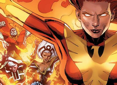 Marvel's PHOENIX RESURRECTION: The Return of Jean Grey
