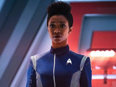Trailer | STAR TREK: DISCOVERY Season 2