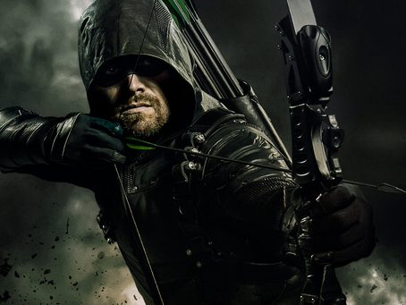The CW Renews its DC COMICS Primetime Line-Up