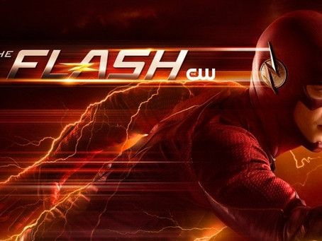Trailer | THE FLASH Season 5
