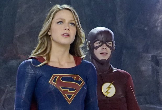 """How will """"FlashPoint"""" (re)shape the DC TV Universe?"""