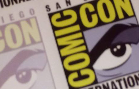 COMIC-CON... Can You Believe It?