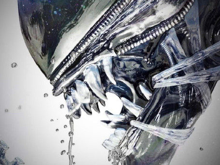 iReview | ALIEN 40th Anniversary in 4K Ultra HD
