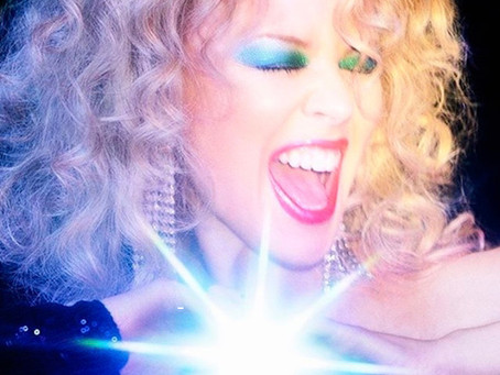 iFeature | Kylie Minogue's DISCO REVolution
