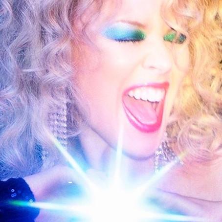 iFeature | Kylie Minogue's DISCO REVolution