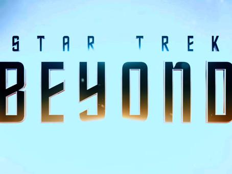 "STAR TREK 50 Years and ""Beyond"""