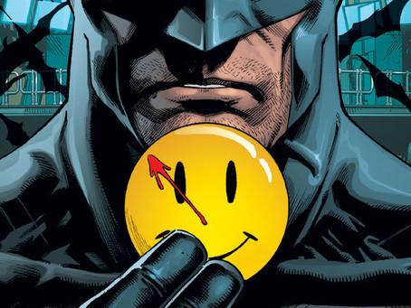 DC Comics REBIRTH :: The Plot Deepens