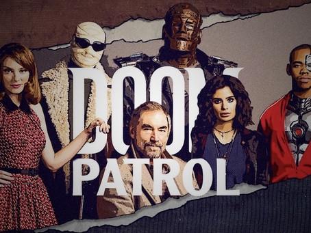 Trailer | DC's DOOM PATROL Season 3